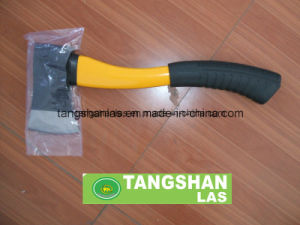 High Carbon Steel Axe with Handle pictures & photos