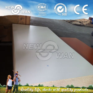 15mm White Waterproof Melamine Particle Board, Laminated Chip Board pictures & photos