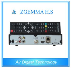 Linux Enigma2 DVB-S/S2 HD Digital Satellite Receiver Zgemma H. S pictures & photos