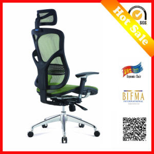 China Commercial Modern Mesh Chair pictures & photos