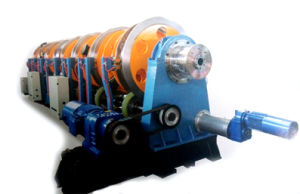 Jlz Central Stranding Machine, Best Quality pictures & photos