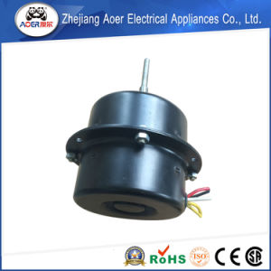 Single Phase Small AC Electric 240V Fan Motor pictures & photos