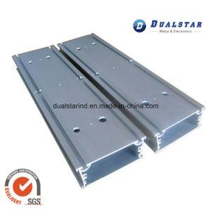 Anodized Aluminium Profile for Solar Panel pictures & photos