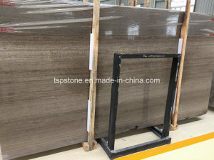Coffee Wood Vein Marble for Marble Slabs pictures & photos