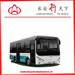 New Hyundai City Bus/Chanagn City Bus Sc6753 Bus 15-26 Seats pictures & photos