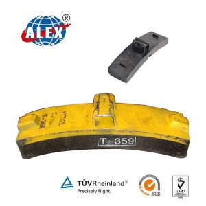 Locomotive Brake Block for Train Parts pictures & photos