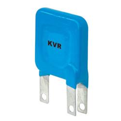 Metal Oxide Varistor 34s 70ka Double Discs