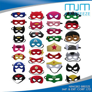 Wholesale Cartoon Characters Children Party Mask pictures & photos
