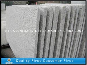 China G655 Royal White Granite Slabs for Floor Tiles, Countertops pictures & photos
