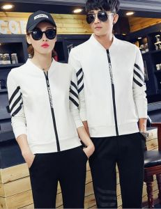 Casual Wear Leisure Clothing Sports Sweatshirt Tracksuit for Man /Women