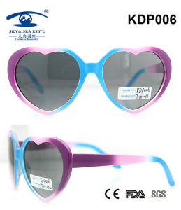 New Arrival PC Sunglasses for Kids (KDP006) pictures & photos