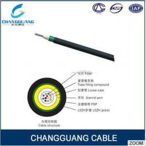 Access Building Cable (ABC-IIS) Fiber Optic Cable with High Quality LSZH Jacket Factory Price Online Optical Fiber Cable Per Meter