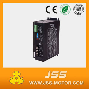8A 220V Stepper Motor Driver Suitful to NEMA 43 NEMA 52 Motor Type pictures & photos