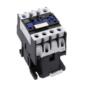 AC Contactor LC1-D pictures & photos