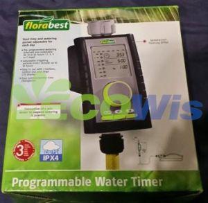 Digital Garden Water Irrigation Timer pictures & photos