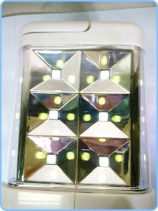 24PCS LED SMD+USB Export Emergency Light pictures & photos