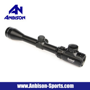 Airsoft 3-9X40e Red/Green Illuminated Rifle Scope pictures & photos