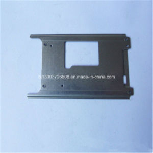 Nickel Plating Parts, Stamping Parts pictures & photos