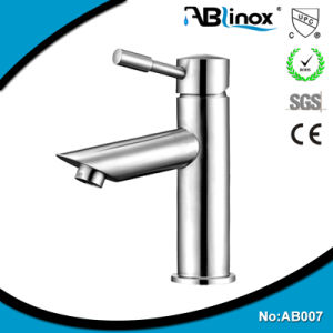 New Design High Quality Bathroom Basin Faucet (AB007) pictures & photos