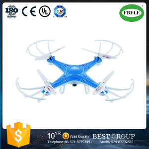APP Control Headless Mode Mini Quadrocopter WiFi RC Camera Drone pictures & photos