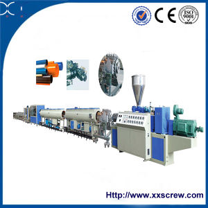 Well Performance PVC Pipe Production Machine pictures & photos