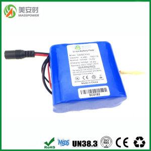 14.8V 4400mAh LED Flashlight Battery