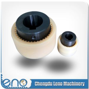Different Types of Curved Tooth Gear Coupling pictures & photos