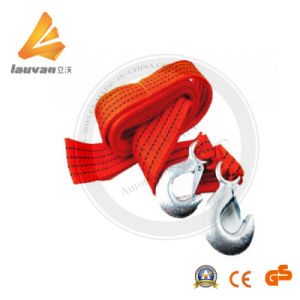 Convenient Cargo Lashing off-Road Recovery Strap