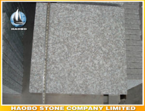 G664 Bainbrook Brown Granite Tiles Flamed pictures & photos