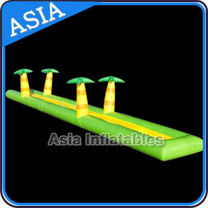 New Design Typical Inflatable Jungle Palm Tree Slip N Slide pictures & photos