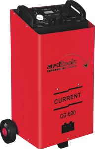 DC Transformer Charger Battery Charger /Booster (CD-620) pictures & photos