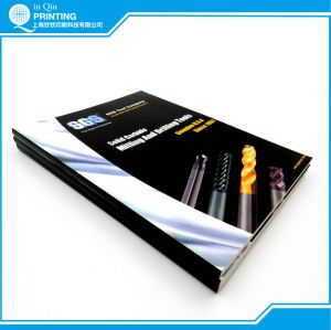Custom Catalogue Book Magazine Brochure Printing Services pictures & photos