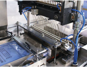A4 Copy Paper Ream Wrapping Machine pictures & photos