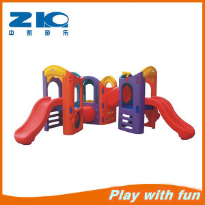 Attractive Children Plastic Slide Plastic Slides for Sale pictures & photos