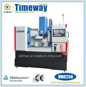 CNC Milling Machine or CNC Vertical Machine Center pictures & photos