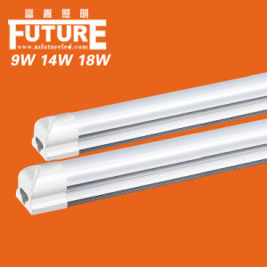 18W T8 LED Tube Light with High Quality pictures & photos