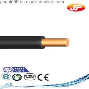 Halogen-Free Cable H07z-U pictures & photos