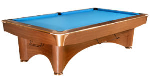 9′ Professional Billiard Table (PT9006) pictures & photos