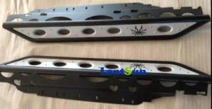 for 4 Doors Jeep Wrangler Jk Poison Spider Side Steps pictures & photos