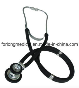 Kt-102c Sprague Rapport Type Stethoscope, Stethoscope, Medical Stethoscope pictures & photos