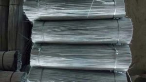 Anping Factory Supply High Standard Galvanized Cutting Wire pictures & photos
