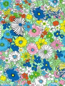 Pigment Color Paste for Textile/Garments Printing