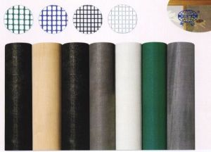 Window Screen Wire Mesh Netting pictures & photos