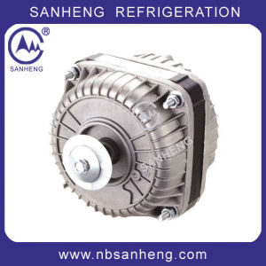 High Quality Single Phase Shade Pole Motor pictures & photos