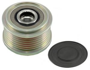 New Clutch Pulley 12-31-7-790-879, 27060-33050, 27060-33051, 104210-3730