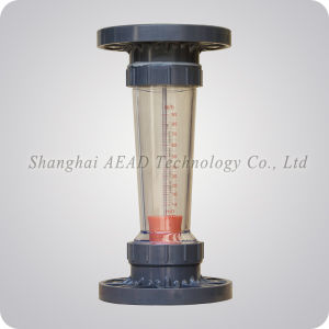 Water/Air Turbine Meter Low Cost Flow Meter pictures & photos