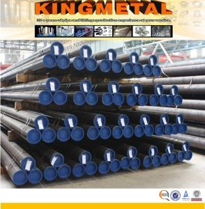 "24"" API 5L Gr. X52n Seamless Steel Pipe pictures & photos"