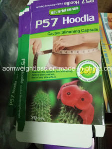 Hoodia Cactus Slimming Softgel Weight Loss Capsules pictures & photos