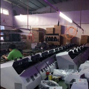 Remote Control 300W Bubble Machine pictures & photos