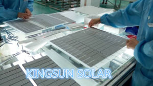 Small Size Solar Poly Panel (KS-P4w) pictures & photos